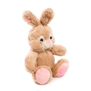 Cuddle Beige Bunny (Melb Only)