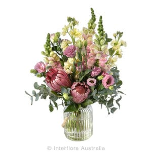 Interflora Australia Flower Delivery From 65 Lillypad