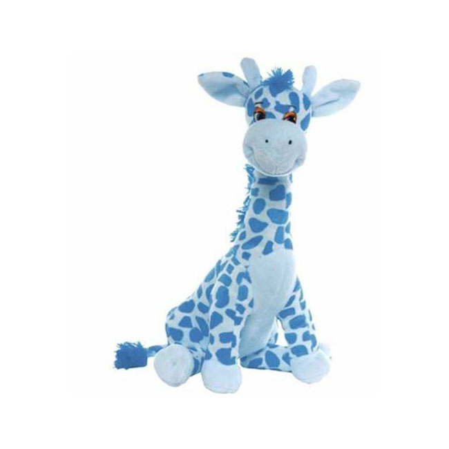 Gerry Giraffe Blue